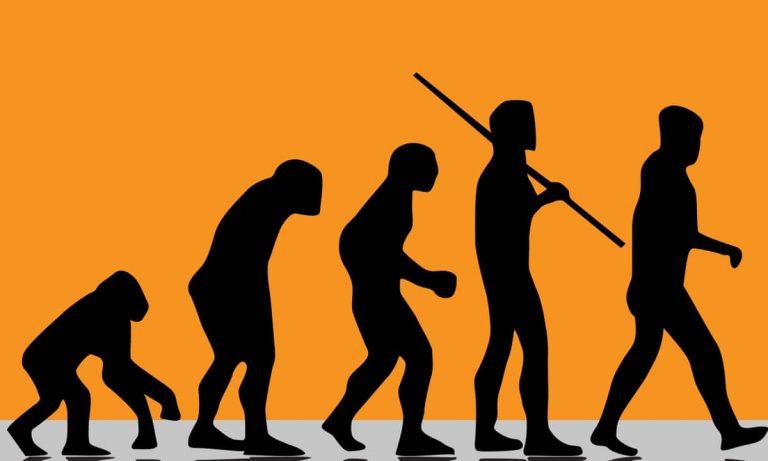 God, Evolution and Darwinism