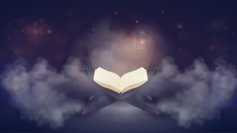 Qur'an vs Science – whose side are you on?